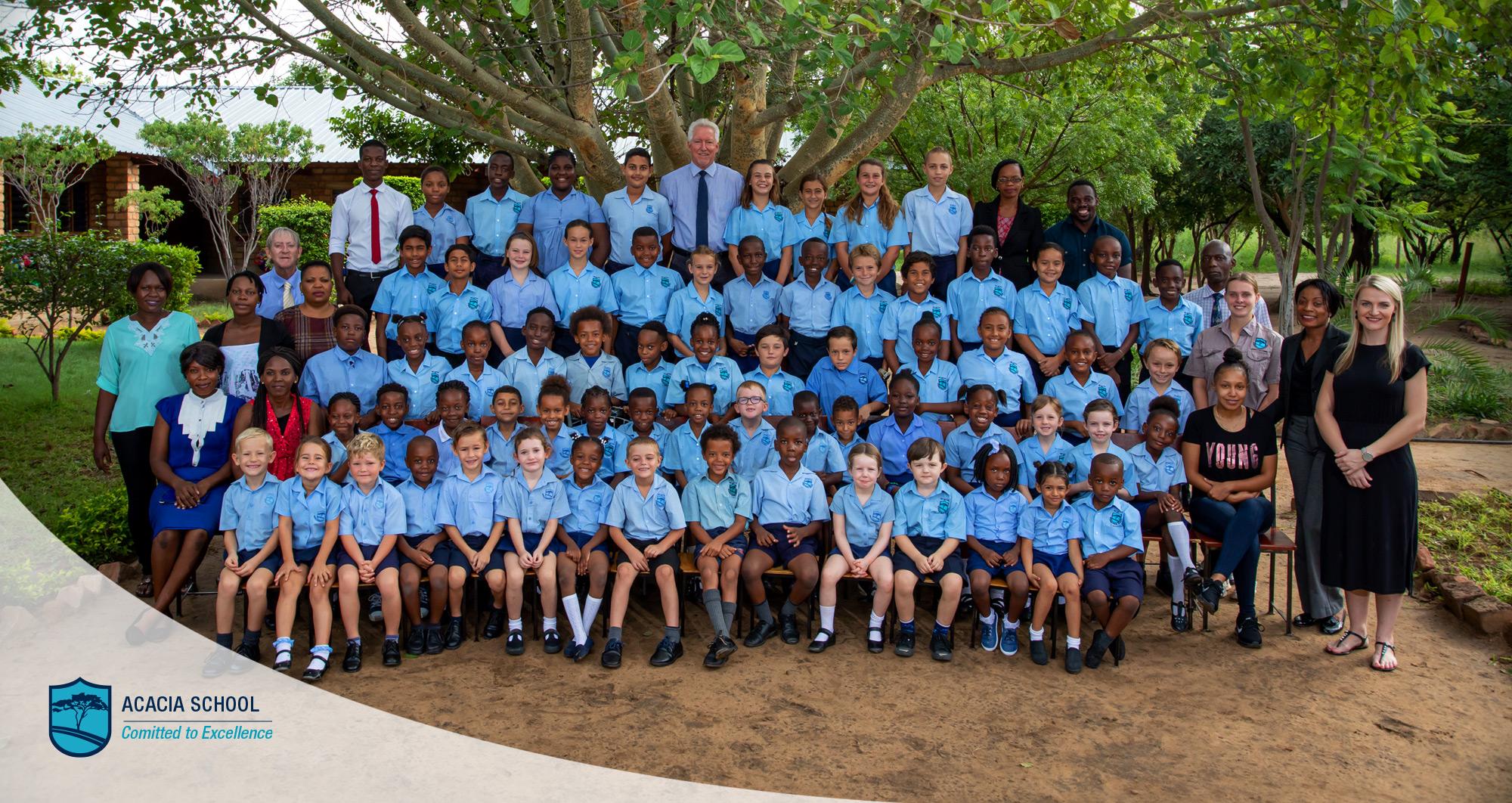 School Photo 2020